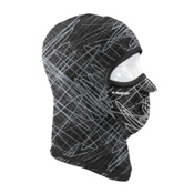 Seirus Balaclava Prints, Kerchief-Black, medium