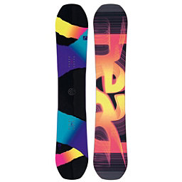 Head Shine Womens Snowboard, , 256
