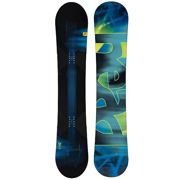 Head Rush Snowboard, , 600