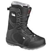 Head Scout Pro Snowboard Boots, Black, medium