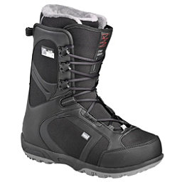 Head Scout Pro Snowboard Boots, Black, 256