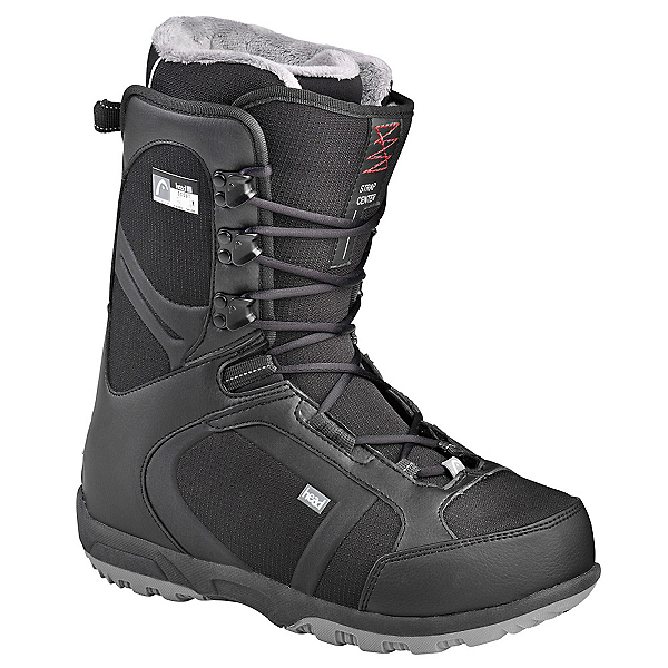 Head Scout Pro Snowboard Boots, Black, 600