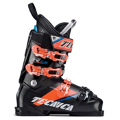 Tecnica R 98 Race Ski Boots, Black, medium