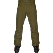 Descente Steep Mens Ski Pants, Khaki, medium