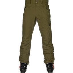 Descente Steep Mens Ski Pants, Khaki, 256