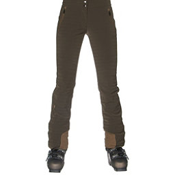Mountain Force Jetty Womens Ski Pants, Coffee, 256