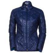 Mountain Force Insulation Womens Jacket, Medieval, medium