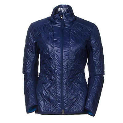 Mountain Force Insulation Womens Jacket, Medieval, viewer