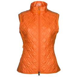 Mountain Force Insulation Womens Vest, Orange, 256