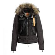 Parajumpers Tiger Womens Jacket, Anthracite, medium