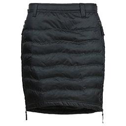 SKHOOP Short Down Skirt, Black, 256