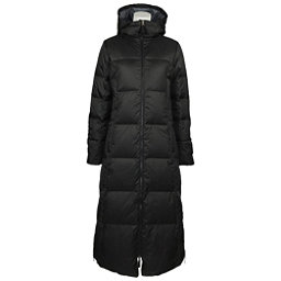 SKHOOP Hella Down Womens Jacket, Black, 256