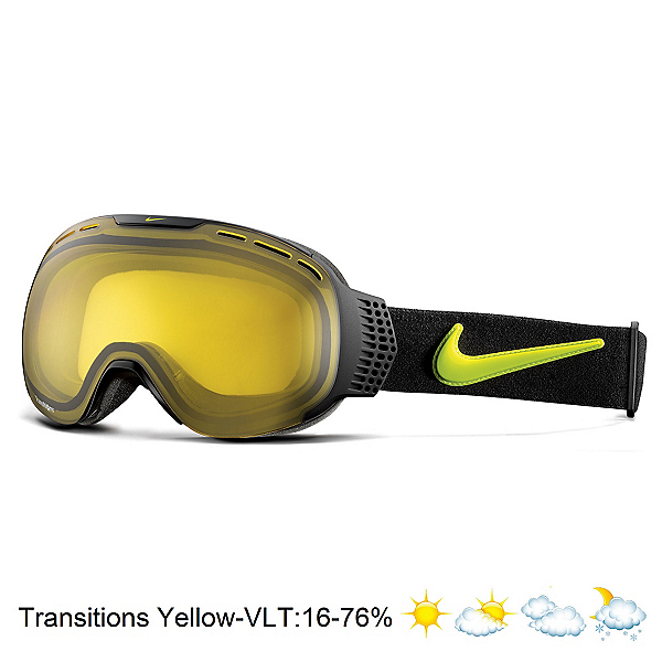 transition ski goggles  Nike Command Transitions Goggles 2016