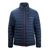 Gyde Calor Hybrid Mens Jacket, , medium
