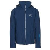 Arc'teryx Shuksan Jacket Mens Insulated Ski Jacket, Triton, medium