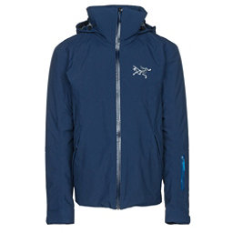 Arc'teryx Shuksan Jacket Mens Insulated Ski Jacket, Triton, 256