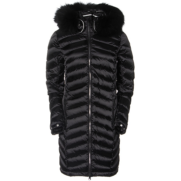 Toni Sailer Milo Fur Womens Jacket, , 600