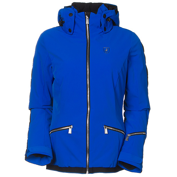 Toni Sailer Edda Womens Insulated Ski Jacket, , 600