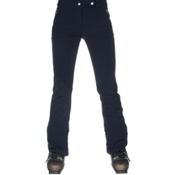 Toni Sailer Sestriere Womens Ski Pants, Blue Eclipse, medium