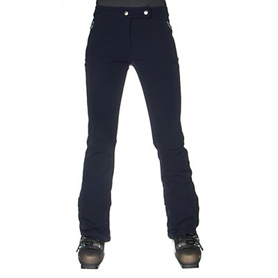 Toni Sailer Sestriere Womens Ski Pants, Blue Eclipse, viewer