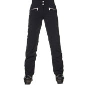 Toni Sailer Alla New Womens Ski Pants, Black, medium