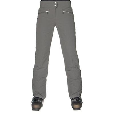 Toni Sailer Alla New Womens Ski Pants, Black, viewer