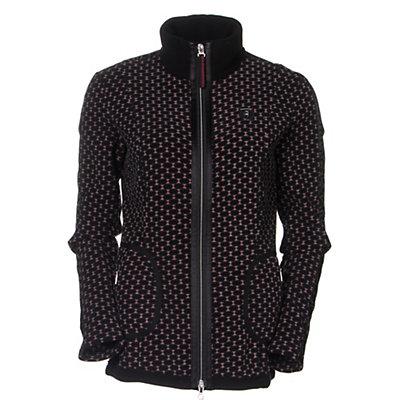 Toni Sailer Effi Womens Jacket, Redcurrant, viewer