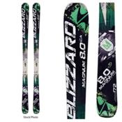 Used Blizzard Magnum 8.0 CA DEMO Skis, , medium