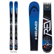 Used Head Rev 85 Pro DEMO Skis, , medium