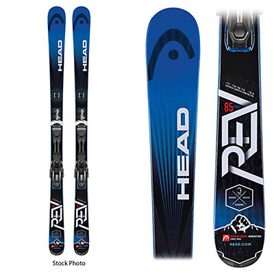 Used Head Rev 85 Pro DEMO Skis, , viewer
