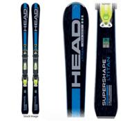 Used Head Supershape Titan DEMO Skis, , medium