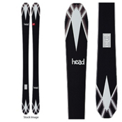 Used Head Venturi 95 DEMO Skis, , medium