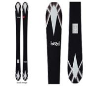 Used Head Venturi 95 DEMO Skis, , medium