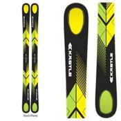 Used Kastle Colby Jr. DEMO Kids Skis, , medium