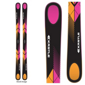 Used Kastle James DEMO Skis, , medium