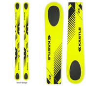 Used Kastle XX75 DEMO Skis, , medium