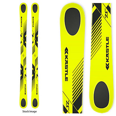 Used Kastle XX75 DEMO Skis, , viewer