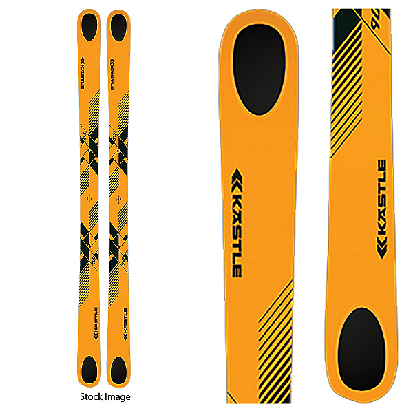 Used Kastle XX90 DEMO Skis, , 600
