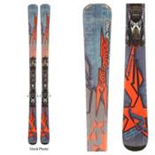 Used Nordica FireArrow 84 DEMO Skis, , medium