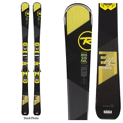 Used Rossignol Experience 84 DEMO Skis, , viewer