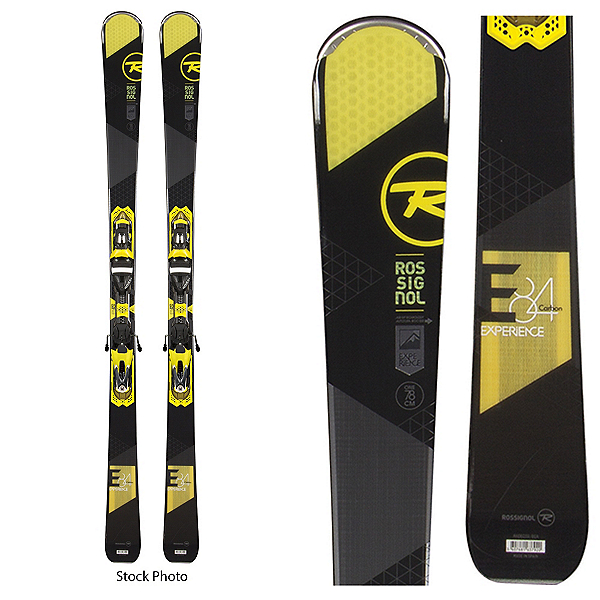 Used Rossignol Experience 84 DEMO Skis, , 600