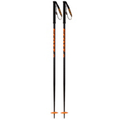 Scott Riot Ski Poles, Black, medium