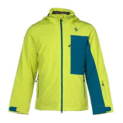 Scott Terrain Dryo Mens Insulated Ski Jacket, , viewer