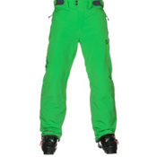 Scott Terrain Dryo Mens Ski Pants, Classic Green, medium