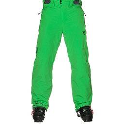 Scott Terrain Dryo Mens Ski Pants, Classic Green, 256