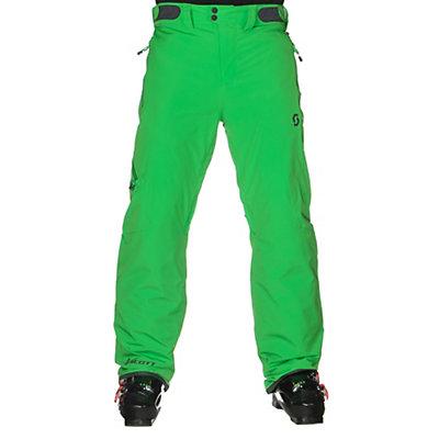 Scott Terrain Dryo Mens Ski Pants, Dark Grey, viewer