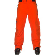 Scott Terrain Dryo Mens Ski Pants, Tangerine Orange, medium