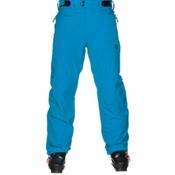 Scott Terrain Dryo Mens Ski Pants, Vibrant Blue, medium