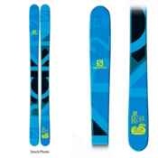 Used Salomon Rocker2 100 DEMO Skis, , medium
