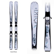 Used Volkl Aurena DEMO Skis, , medium